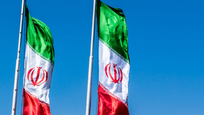 Iranian steel growth story at risk of coming to a screeching halt
