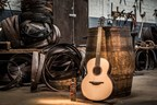 Bushmills Irish Whiskey, Lowden Guitars and Musician Foy Vance Join Forces to Create the First Guitar Using Pot Still Copper from The Old Bushmills Distillery