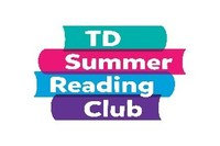 Logo: TD Summer Reading Club (CNW Group/Library and Archives Canada)