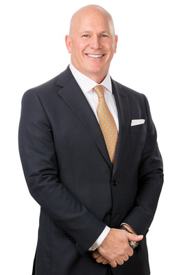 Paul Cummings, Dealer Principal and CEO of Grand Touring Automobiles (CNW Group/Grand Touring Automobiles)