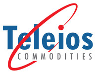 Teleios Commodities, LLC (PRNewsfoto/Teleios Commodities, LLC)