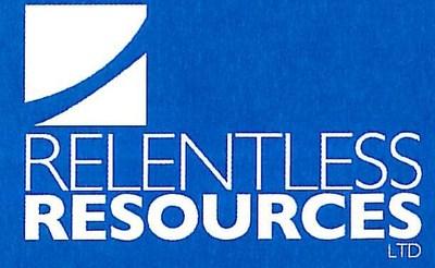 Relentless Resources Ltd. (CNW Group/Relentless Resources Ltd.)