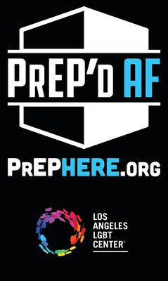 Inspired by Milan�s personal experience with pre-exposure prophylaxis (PrEP), the PrEP�d AF campaign encourages the community to be as prepared as possible to protect themselves against HIV and continues to raise awareness for PrEP, a safe and effective once-daily medicine that has been proven to reduce the risk of HIV infection by up to 99 percent, if used as prescribed.