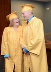 Octogenarian Couple's Celebration of Scholarship: Virginia and James F. Comley