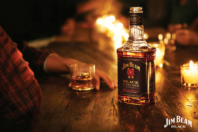 The Bonding Over Bourbon Experience by Jim Beam Black