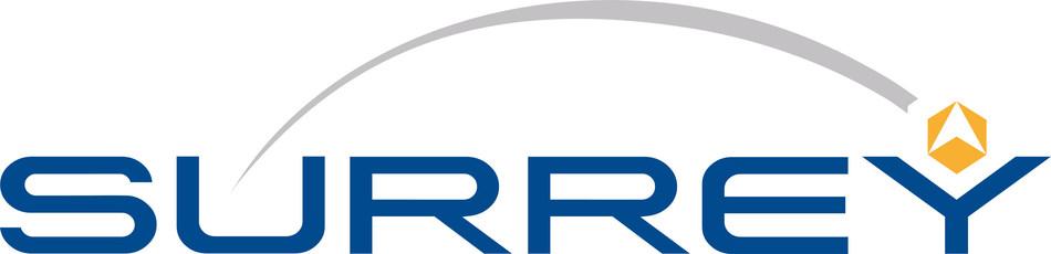 Surrey Satellite Technology Limited (PRNewsFoto/Firefly Aerospace, Inc.)