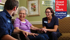 Senior Lifestyle Certified as a Great Place to Work