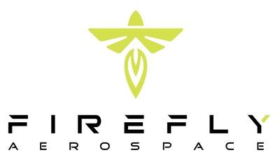 Firefly Aerospace, Inc. (PRNewsfoto/Firefly Aerospace, Inc.) (PRNewsfoto/Firefly Aerospace, Inc.)