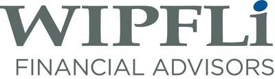 Wipfli Financial Advisors Logo (PRNewsfoto/Wipfli Financial Advisors, LLC)