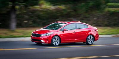 Kia Motors Announces May Sales