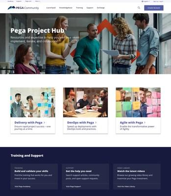 Project Hub