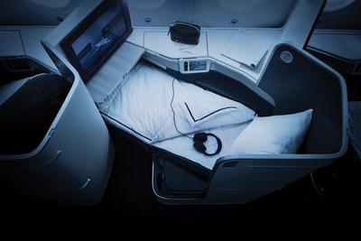 Air Canada célèbre le lancement du service sans escale entre Montréal et Tokyo Narita (Groupe CNW/Air Canada)