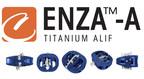 ENZA™-A TITANIUM ALIF