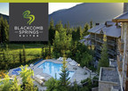 ResortQuest Whistler is pleased to announce that the Coast Blackcomb Suites will be returning to the property's roots and the hotel will be rebranded as Blackcomb Springs Suites effective June 1st, 2018. (CNW Group/ResortQuest Whistler)