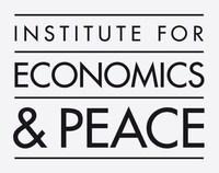 Institute for Economics & Peace (IEP) Logo (PRNewsfoto/Institute for Economics & Peace)