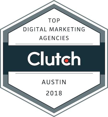Top digital marketing agencies in Austin, Texas in 2018