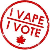 www.ivapeivote.ca (CNW Group/Vapors Advocates of Ontario)
