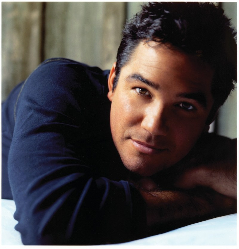 Dean Cain, Executive Producer of HATE AMONG US - Photo courtesy of Associated Television International