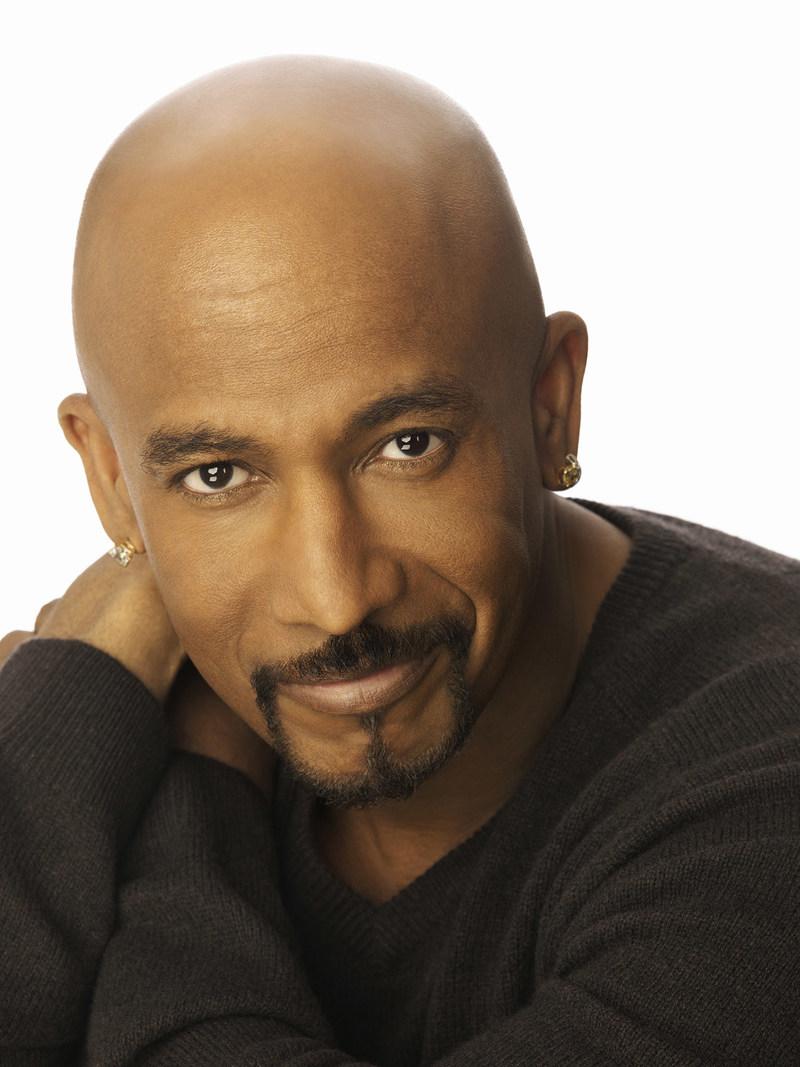 Montel Williams, Executive Producer of HATE AMONG US - Photo courtesy of Associated Television International