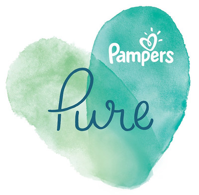 Pampers Pure (Groupe CNW/Pampers)