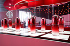 SHISEIDO Re-launches Its Hero Serum, Ultimune Power Infusing Concentrate With Global Celebrations For The #StrongSouls Within Us All