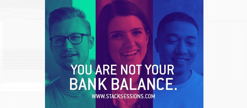 It's time to talk about money. wwwSTACKSessions.com (CNW Group/STACK)