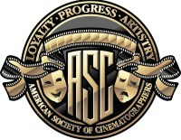 American Society of Cinematographers (ASC) (CNW Group/SIM)