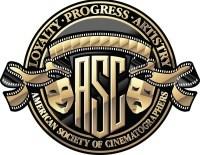 American Society of Cinematographers (ASC) (CNW Group/SIM)