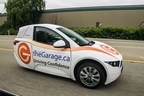 Electra Meccanica and The Garage Partner to Help Service Station Go Electric (CNW Group/Electrameccanica Vehicles Corp.)