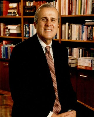 Former Thomas Nelson CEO, Sam Moore, passes