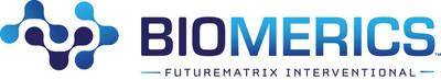 New Logo for Biomerics FMI (PRNewsfoto/Biomerics, LLC)
