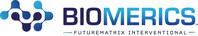 New Logo for Biomerics FMI