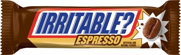 SNICKERS® NEW ESPRESSO, FIERY AND SALTY & SWEET 'INTENSE FLAVORS' NOW AVAILABLE