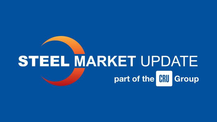 CRU Group Acquires Steel Market Update