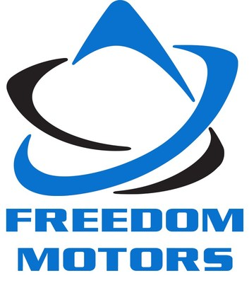 Freedom Motors, Inc. Logo
