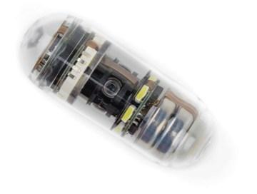 CapsoCam Plus® Capsule Endoscopy System