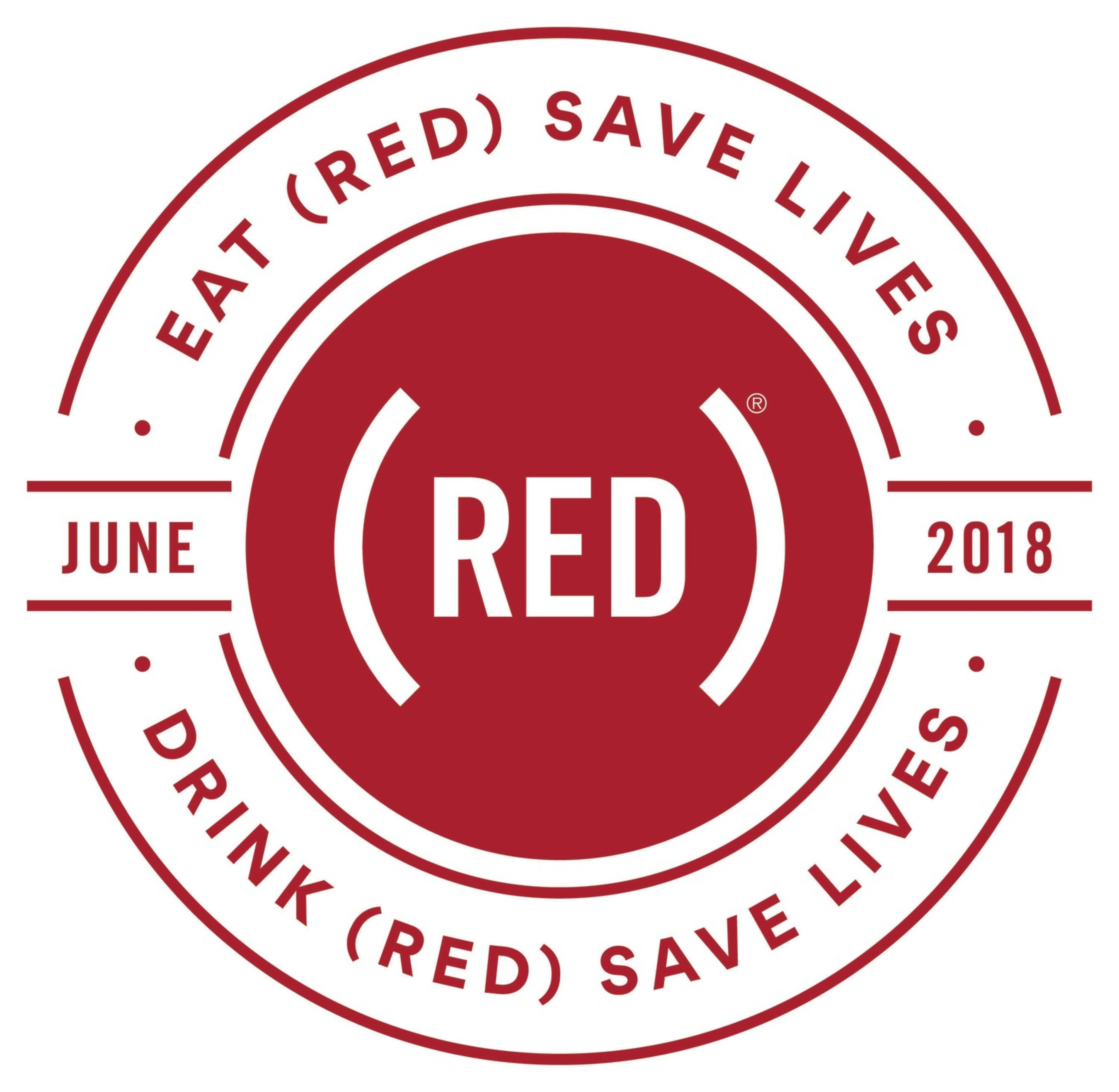 EAT (RED) SAVE LIVES 2018