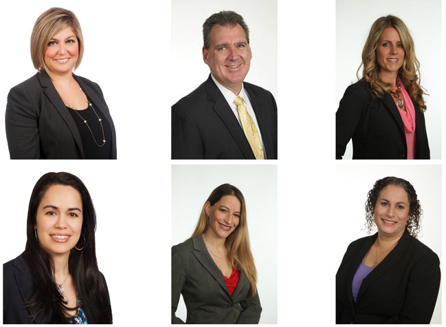 Six New Family Law Experts Added To Roster of Weinberger Divorce & Family Law Group