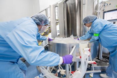 默克拉近生物科技与药物生产及商业化的距离