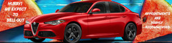 Southern California drivers can save on Alfa Romeo GIulia and Stelvio models with local dealership Alfa Romeo of Glendale.