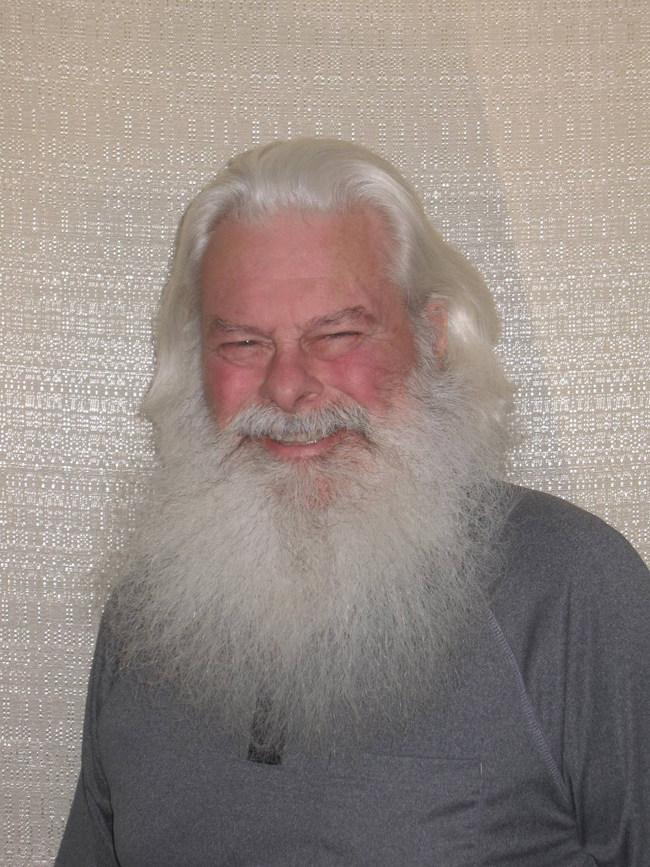 North Pole Press Author, Joe Moore