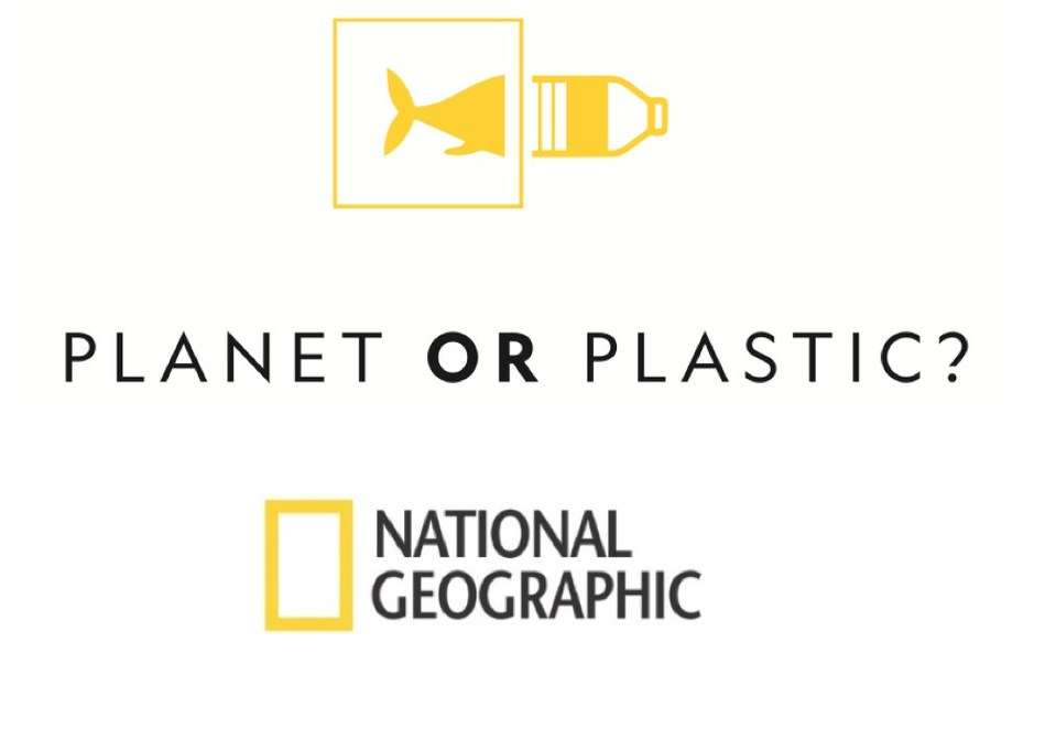 National Geographic's Planet or Plastic?