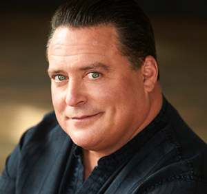 Sean Cullen, award-winning comedian, will be the live announcer for the Canadian Journalism Foundation Awards in Toronto on June 14. (CNW Group/Canadian Journalism Foundation)