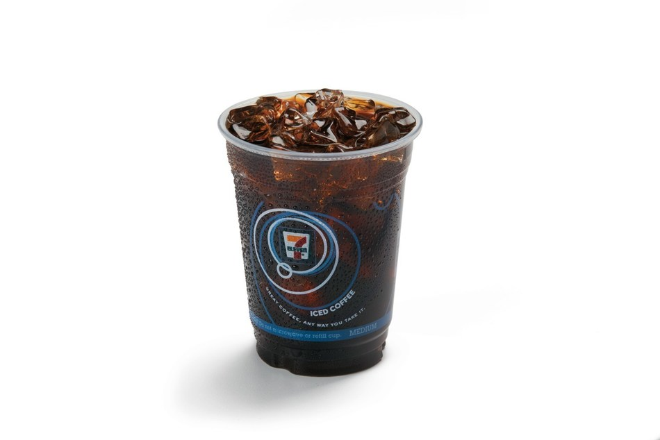 Cold-brewed coffee is a hot commodity among millennial and Gen Z coffee-drinkers, and 7-Eleven is introducing its own version of the popular chilled drink. The company's new proprietary Cold Brew Iced Coffee is slow steeped and chilled for peak smoothness and flavor.