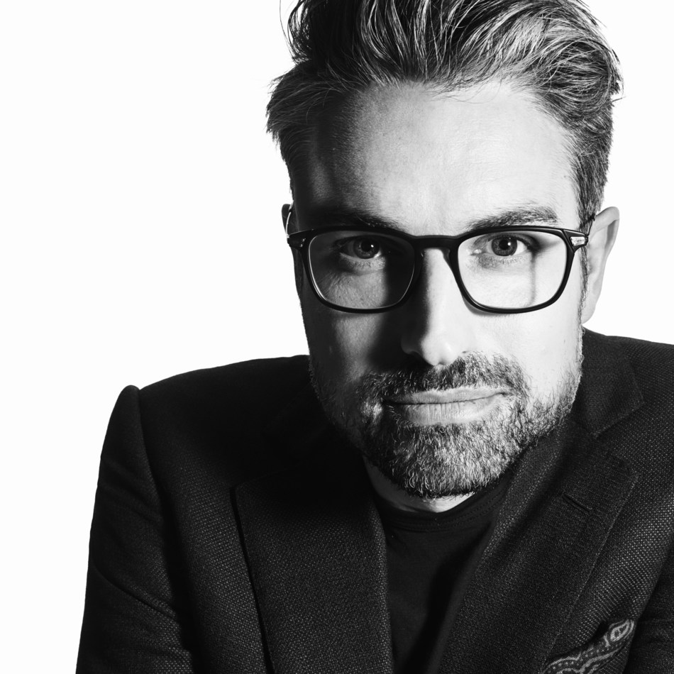 Paul Croughton joins Robb Report U.S. as Editor in Chief.