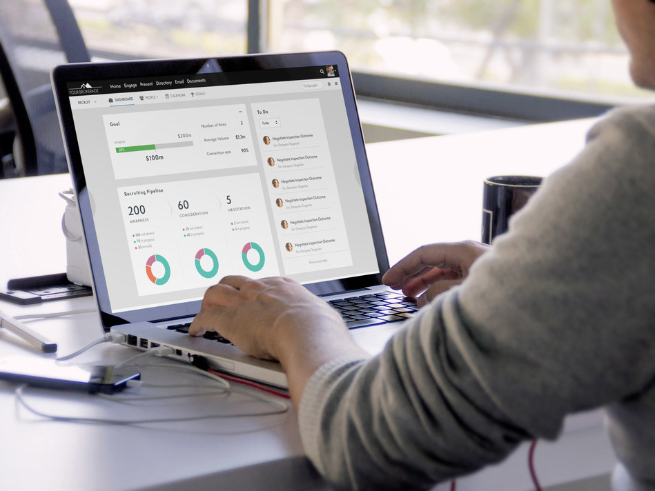 Moxi Talent is changing the way brokerages recruit and retain agents. It guides managers and recruiters through the entire process, from identifying which agents to recruit all the way through onboarding and ongoing retention.