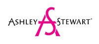 Ashley Stewart logo (PRNewsfoto/Ashley Stewart)