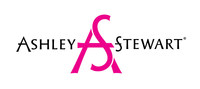 Ashley Stewart logo (PRNewsfoto/Ashley Stewart)