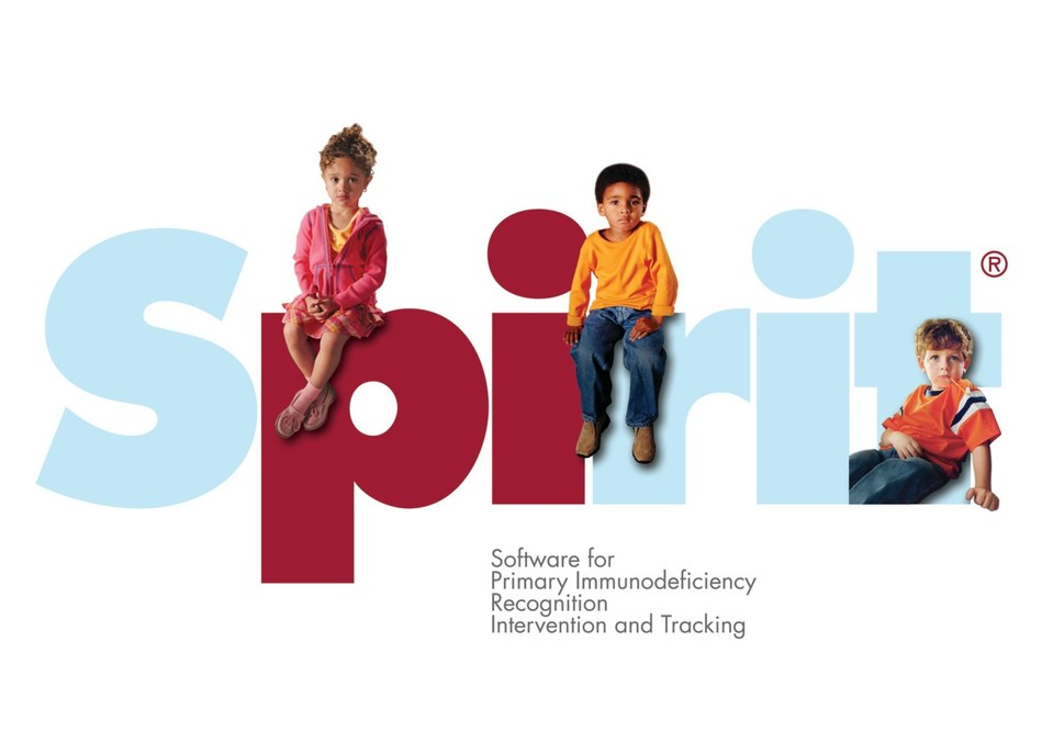 New SPIRIT® Software Will Save $42 Billion in Healthcare Costs with Early Detection of Primary Immunodeficiency