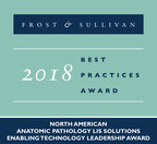 NovoPath's AP LIS Receives Frost & Sullivan Technology Leadership Award for its Advanced Features that Transform AP Laboratory Workflow